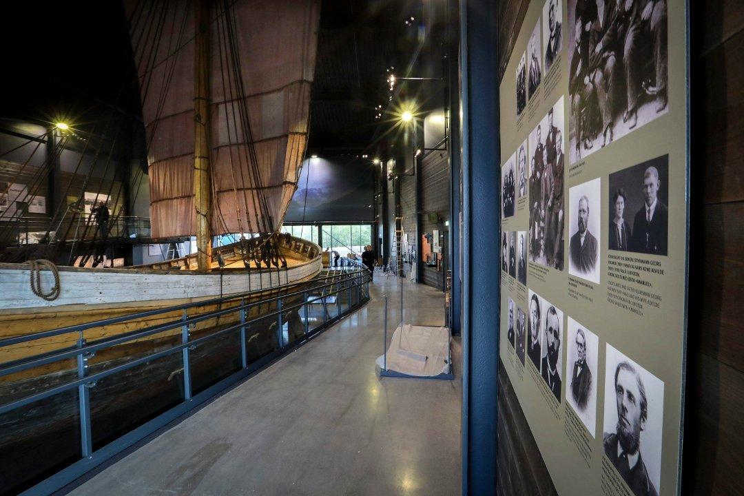 06NYHJektefartmuseet+i+Bodsjen_06-06-20190