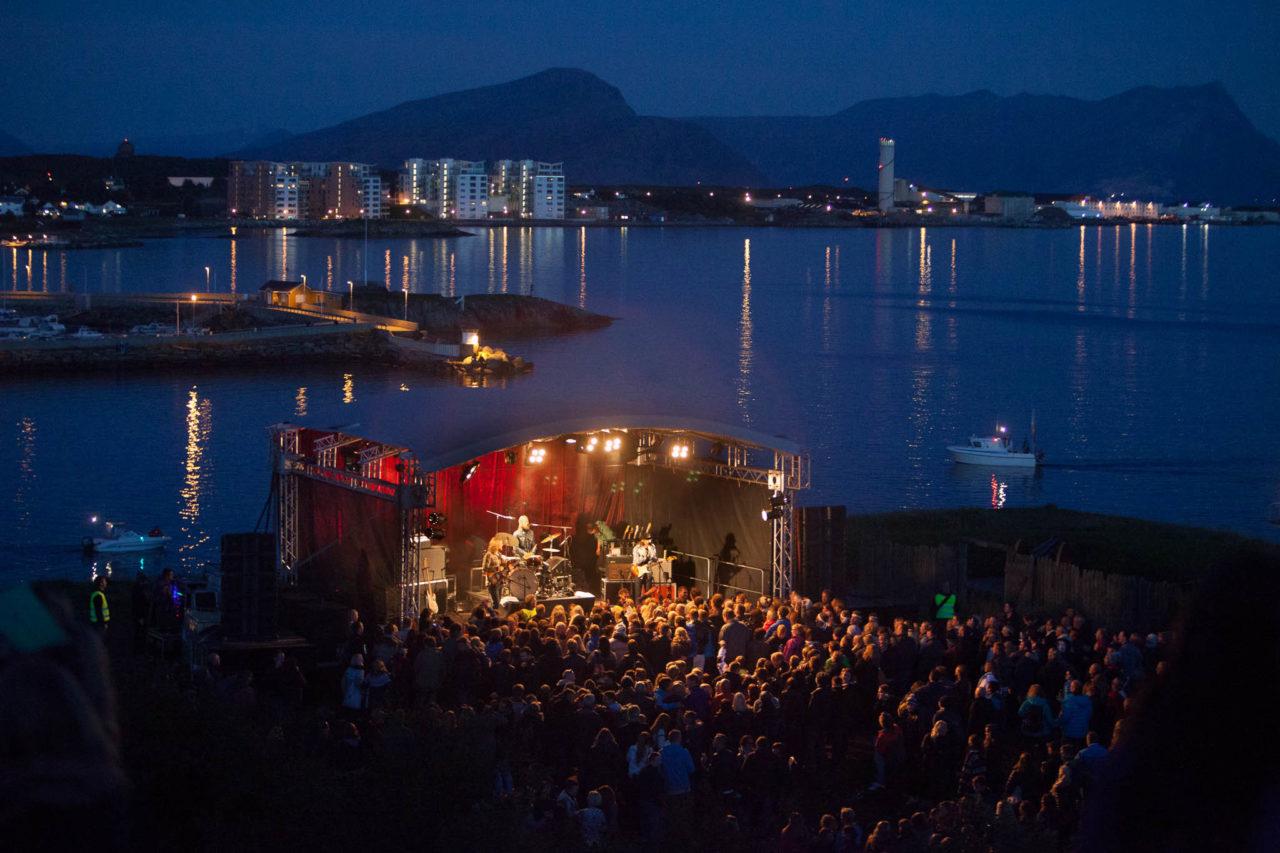 Bandet_Big_Bang_opptrer_på_Nordland_musikkfestuke_2013